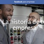 """Contenidos para aumentar el """"engagement"""" en Facebook: las historias de empresa"""