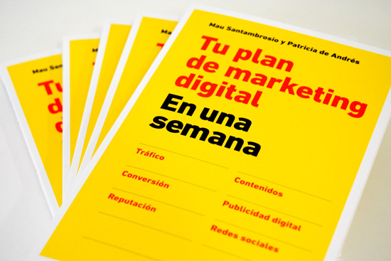 Tu plan de marketing digital | Wide Marketing