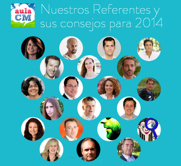 Referentes Social Media Aula CM | Wide Marketing