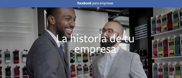Facebook crea contenidos para aumentar el engagement
