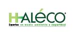 Clientes: Haleco   Wide Marketing