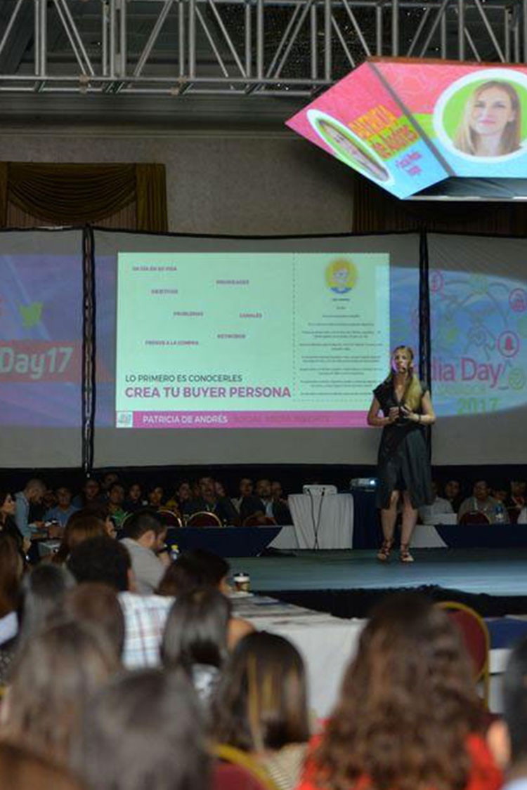 Eventos: Social Media Day 01 | Wide Marketing