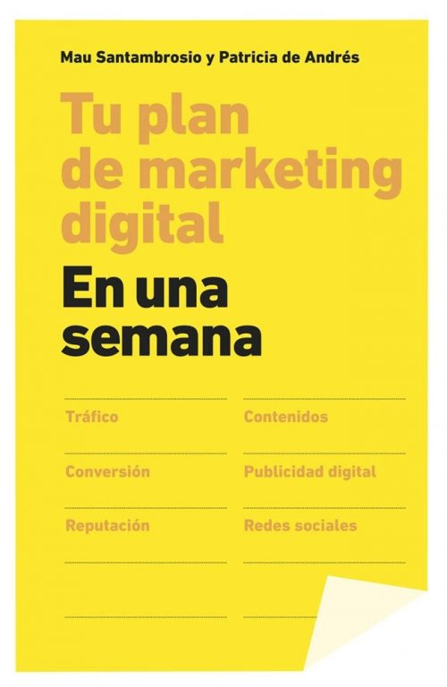 Libros sobre Marketing Digital