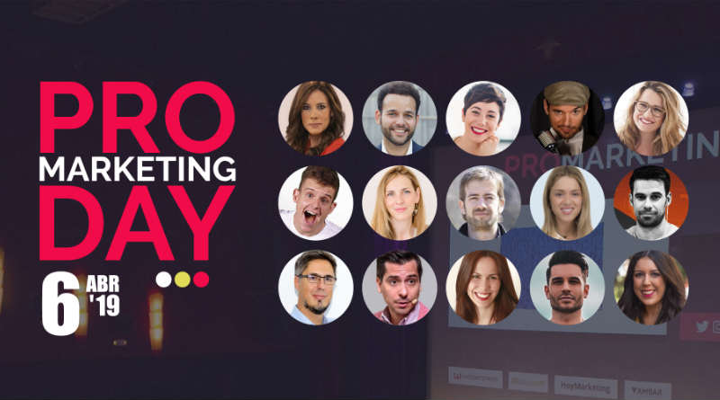 ProMarketingDay 2019 | Wide Marketing