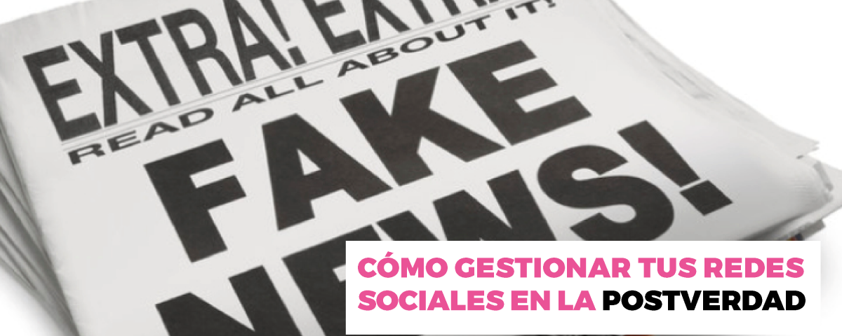 Qué son las fake news | Wide Marketing