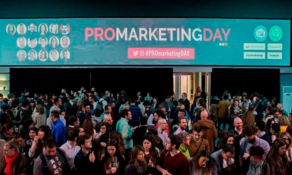 ProMarketingDay 19 | Wide Marketing
